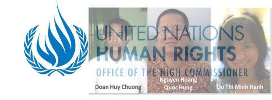 UN HR 3H
