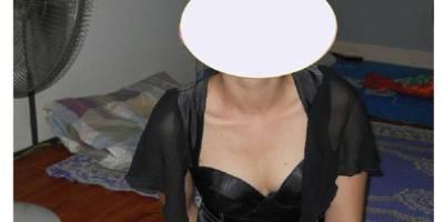 HÌNH (LĐV) Một trong 2 cô gái bị lừa sang Mã Lai vào động mãi dâm được Lao Động Việt giải cứu