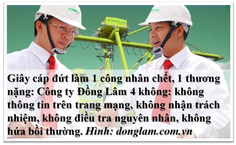 ILLUS Tin LĐV Tổng Hợp 20130814- Nhiều tai nạn lao động gây thương vong cho công nhân