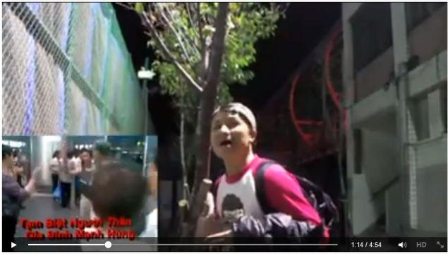 ILLUS ldv Bài hát LĐXK ở Đài Loan- Sống kiếp làm thuê; 3k14
