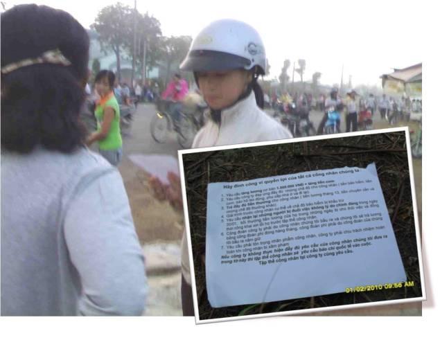ILLUS 2 PHOTO Video 20140704 Do Thi Minh Hanh ke lai ve qua trinh hoat dong