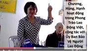 ILLUS - Video 20140704- Do Thi Minh Hanh ke lai ve qua trinh hoat dong