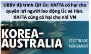 ILLUS Ban Tin LDV 20140812- UBBV de trinh QH Uc ve thuong uoc Han-Uc