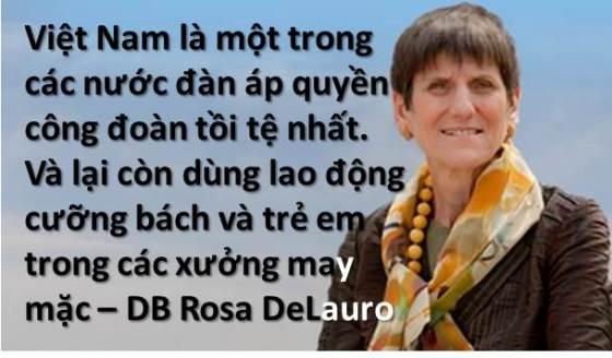 ILLUS - BanTinLDV 20141206 Cac Dan Bieu My thuc day quyen cong doan trong TPP