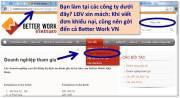 illus BanTinLDV 20150206 Phong Phu, Better Work Vietnam bwvn
