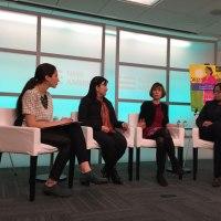 Sách về những phụ nữ anh hùng ở Châu Á