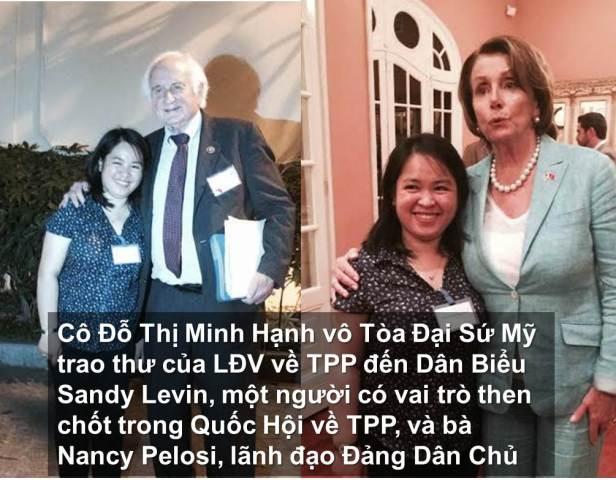 illus - BanTinLDV 20150404 LDV vo Toa Dai Su My noi ve TPP 20150409