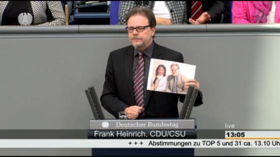Heinrich Frank DTMH