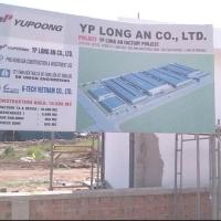 Thư của ông William Anderson (Adidas Group) trả lời về sự kiện Yupoong