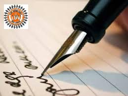 writting letter 3