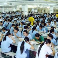 Khổ nạn của người công nhân Việt Nam