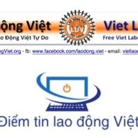 LAO ĐỘNG VIỆT ĐIỂM TIN - Bản tin số 4